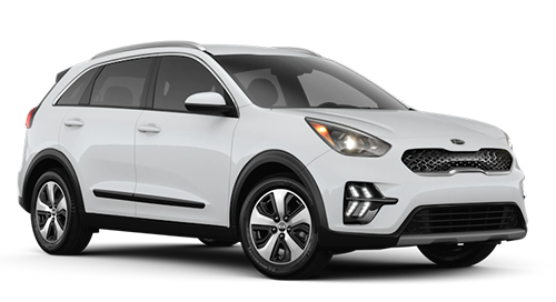Kia Niro Specials & Lease Offers at Anderson Kia