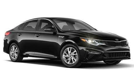 Kia Optima Specials & Lease Offers