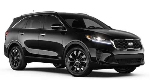 Kia Sorento Specials & Lease Offers at Kia of Grand Island