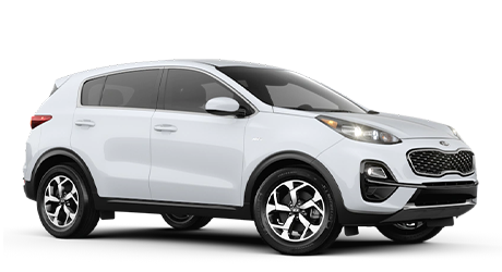 Kia Sportage Specials & Lease Offers at Anderson Ford Kia of Grand Island