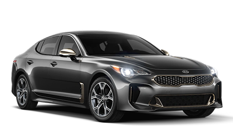 Kia Stinger Specials & Lease Offers at Kia of Grand Island
