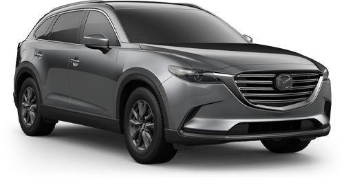 Mazda CX-9 Specials & Lease Offers at Anderson Mazda of Lincoln