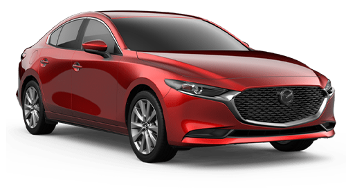 Mazda Mazda3 Sedan Specials & Lease Offers at Anderson Mazda of Lincoln
