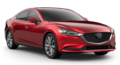 Mazda Mazda6 Specials & Lease Offers at Anderson Mazda of Lincoln