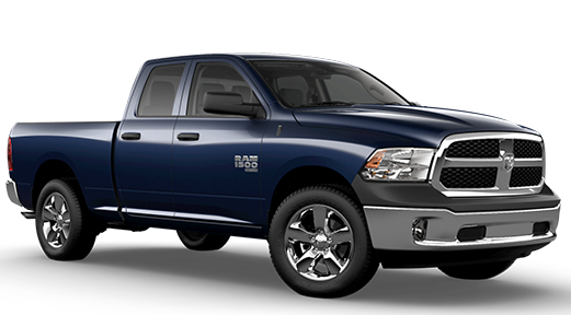 RAM 1500 Classic Specials & Lease Offers