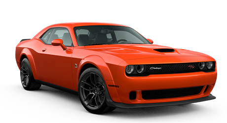 Dodge Challenger Specials & Lease Offers at Anderson CDJR of Grand Island