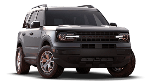 Ford Bronco Sport Specials & Lease Offers at Anderson Ford Lincoln