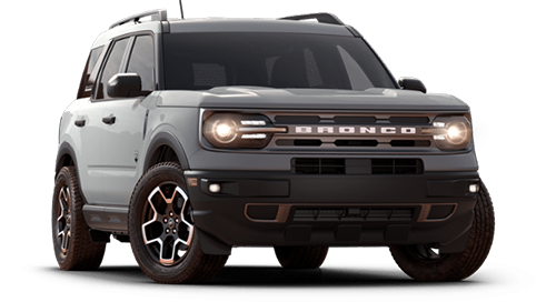 Ford Bronco Sport Specials & Lease Offers
