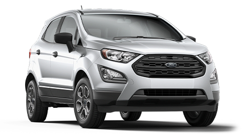 Ford EcoSport Specials & Lease Offers at Anderson Ford of St Joseph