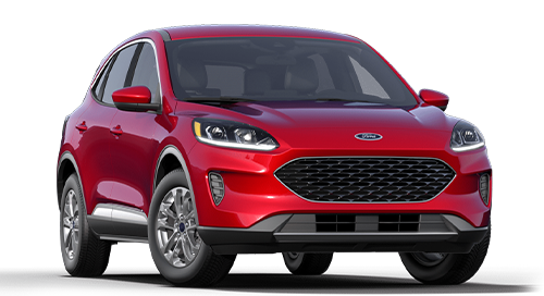 Ford Escape Specials & Lease Offers at Anderson Ford Kia of Grand Island