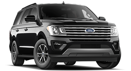 Ford Expedition Specials & Lease Offers at Anderson Ford Kia of Grand Island