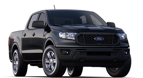 Ford Ranger Specials & Lease Offers at Anderson Ford of St Joseph