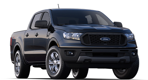 Ford Ranger Specials & Lease Offers at Anderson Ford Lincoln