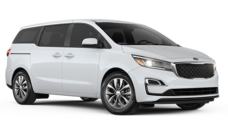 Kia Sedona Specials & Lease Offers at Anderson Kia