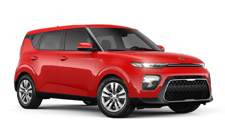 Kia Soul Specials & Lease Offers