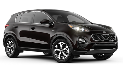 Kia Sportage Specials & Lease Offers at Kia of Grand Island