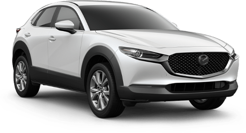 Mazda CX-30 Specials & Lease Offers at Anderson Mazda of Lincoln