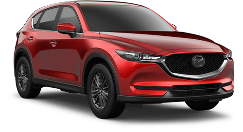 Mazda CX-5 Specials & Lease Offers