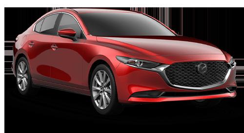 Mazda Mazda3 Sedan Specials & Lease Offers at Anderson Mazda of Lincoln