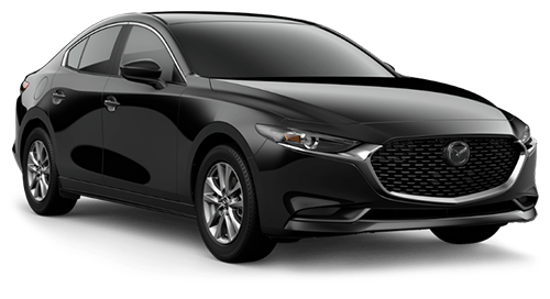 Mazda Mazda3 Sedan Specials & Lease Offers