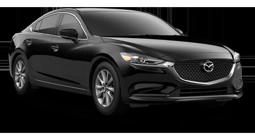 Mazda Mazda6 Specials & Lease Offers at Anderson Mazda of Lincoln