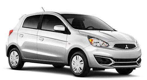 Mitsubishi Mirage Specials & Lease Offers