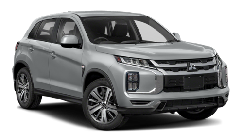 Mitsubishi Outlander Sport Specials & Lease Offers