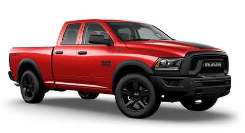 Ram 1500 Classic Specials & Lease Offers at Anderson CDJR of Grand Island