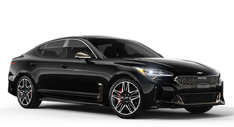 Kia Stinger Specials & Lease Offers