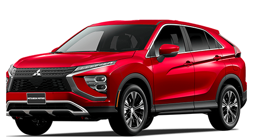 Mitsubishi Eclipse Cross Specials & Lease Offers at Anderson Mitsubishi
