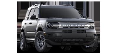 Ford Bronco Sport - New Ford Dealership in Lincoln, NE