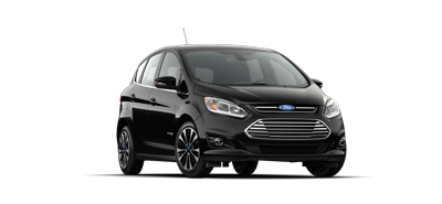 Ford C-Max Hybrid - New Ford Dealership in ,