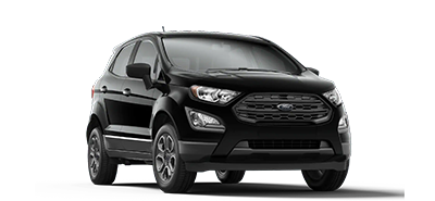 Ford EcoSport - New Ford Dealership in St. Joseph, MO