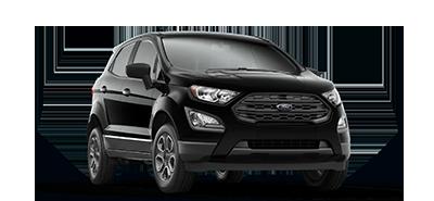 Ford EcoSport - New Ford Dealership in Grand Island, NE
