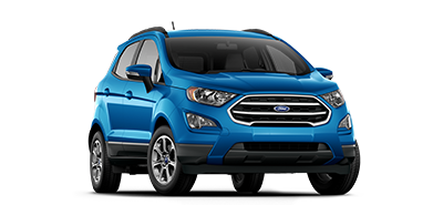 Ford EcoSport - New Ford Dealership in Grand Island, NE