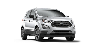 Ford EcoSport - New Ford Dealership in ,
