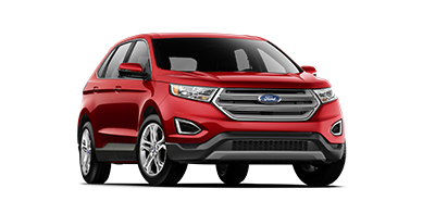Ford Edge - New Ford Dealership in Grand Island, NE