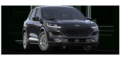 Ford Escape - New Ford Dealership in Grand Island, NE
