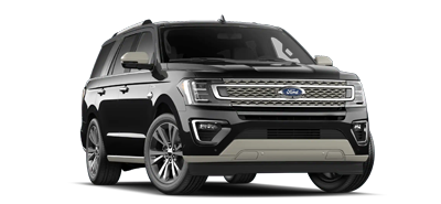 Ford Expedition - New Ford Dealership in St. Joseph, MO