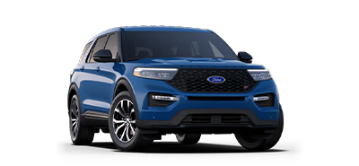 Ford Explorer - New Ford Dealership in Grand Island, NE