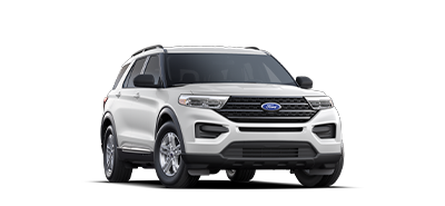 Ford Explorer - New Ford Dealership in ,