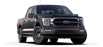 Ford F-150 - New Ford Dealership in St. Joseph, MO