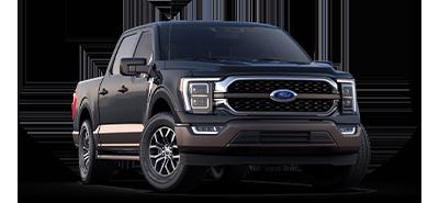 Ford F-150 - New Ford Dealership in Grand Island, NE