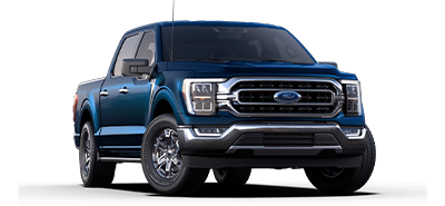 Ford F-150 - New Ford Dealership in Lincoln, NE