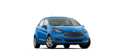 Ford Fiesta - New Ford Dealership in ,