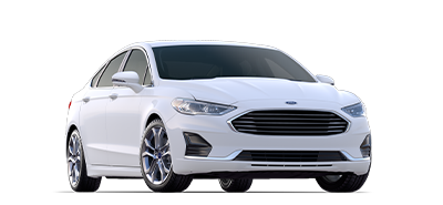 Ford Fusion - New Ford Dealership in St. Joseph, MO