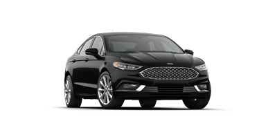 Ford Fusion - New Ford Dealership in ,