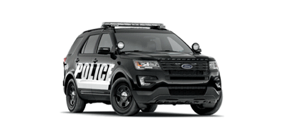 Ford Police Interceptor Utility - New Ford Dealership in ,