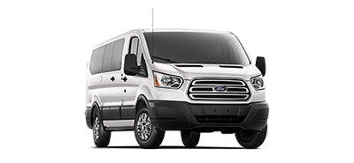 Ford Transit Van - New Ford Dealership in ,