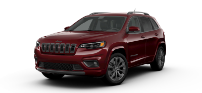 Jeep Cherokee - New Jeep Dealership in Grand Island, NE